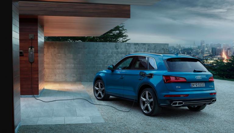 Producirá Audi primer premium híbrido en México
