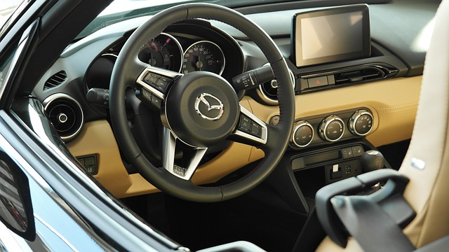 Precisa Mazda términos de recall