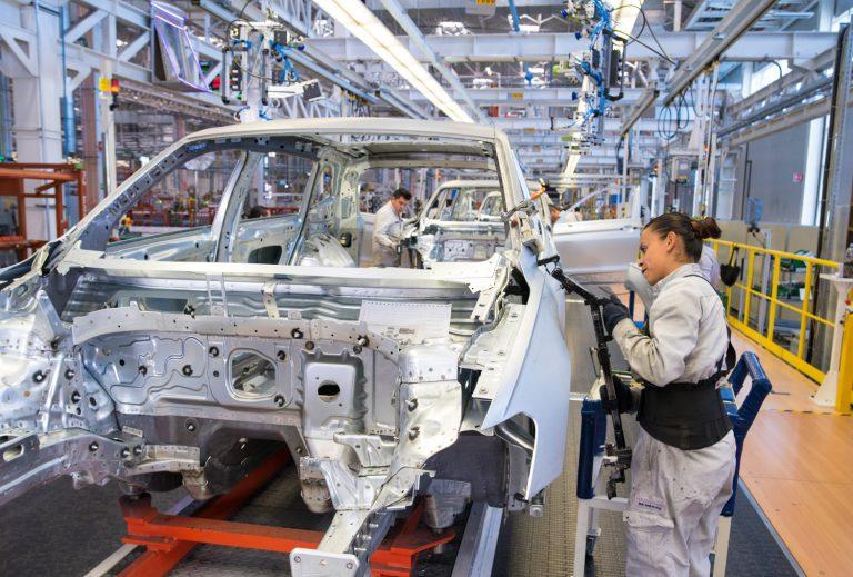 El modelo más producido por la industria mexicana