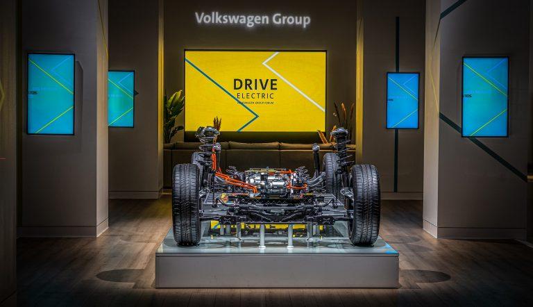 Baterías estructurales, la innovación que podría cambiar la industria automotriz