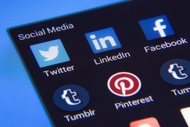Cuáles son las plataformas y redes sociales más usadas para hacer crecer los negocios