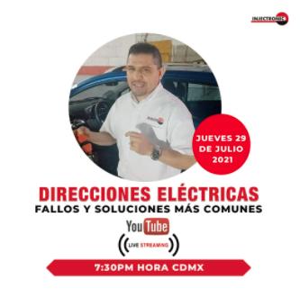 Aprende más sobre direcciones eléctricas